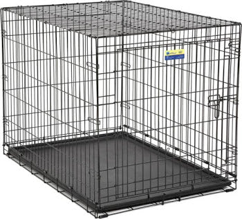 Midwest Metal Products Contour Dog Crate