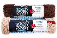 Soggy Doggy Extra Large Absorbent Doormat
