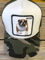 Goorin Bros Animal Farm Hats - Butch