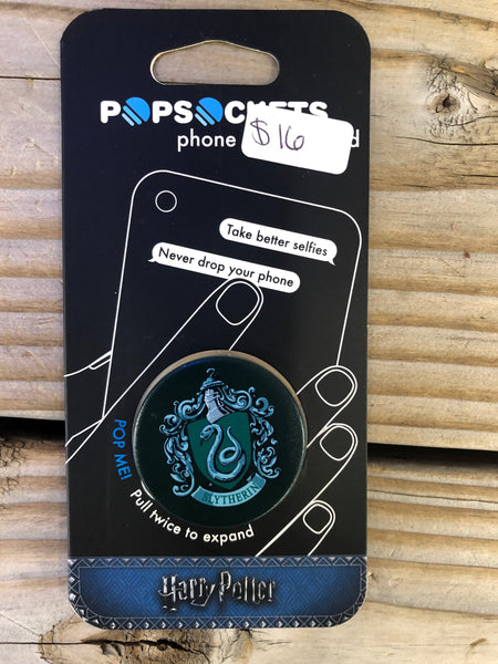 Popsocket - Ravenclaw Licensed