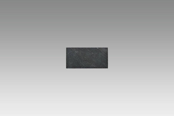 "3"" x 6"" Slate Peel & Stick Tile 