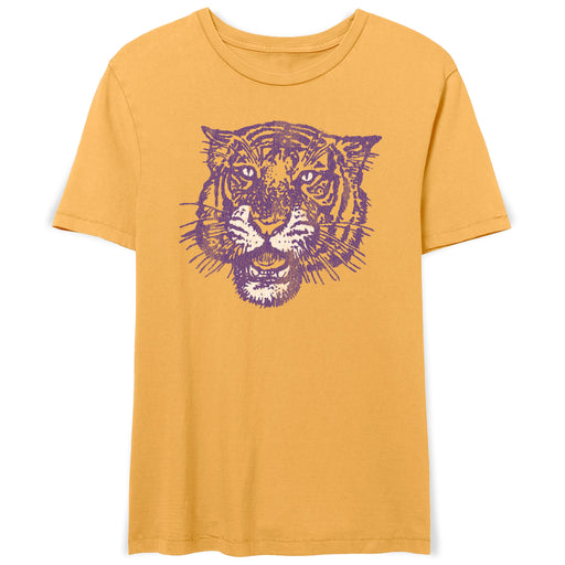 B&B Dry Goods LSU Tigers 78 Tiger T-Shirt - Stay Gold