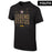 LSU Tigers Nike 2019 National Champions Legend Status Youth T-Shirt - Black