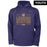 LSU Tigers Nike 2019 National Champions Legend Status Youth Hoodie Sweatshirt - Purple