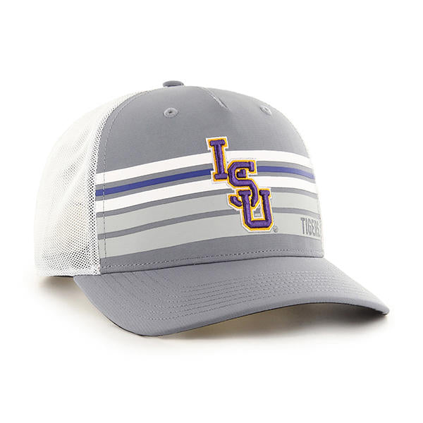 separation shoes official photos undefeated x designer fashion bc747 69a98 lsu tigers trucker hat ...