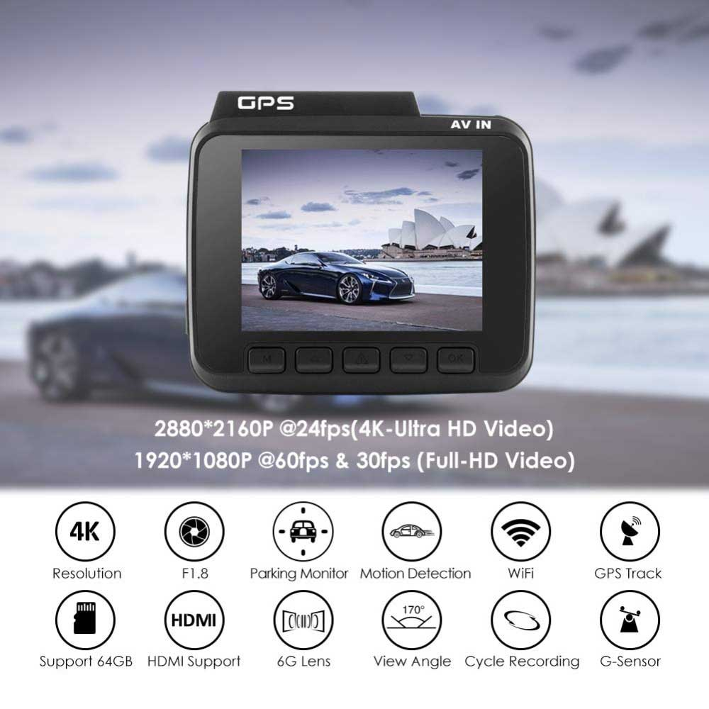 4K-Dash-Cam-with-GPS-features