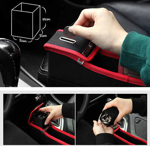 Front-Seat-Car-Organizer-Car-Caddy-coin-holder