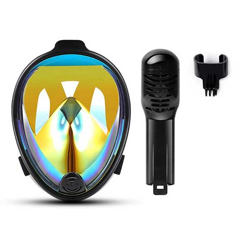 Full Face Snorkel Mask package includes.jpg