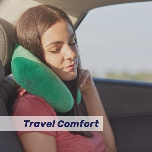 Travel Comfort Collection Nifty Drifter
