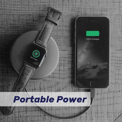 portable power collection nifty drifter