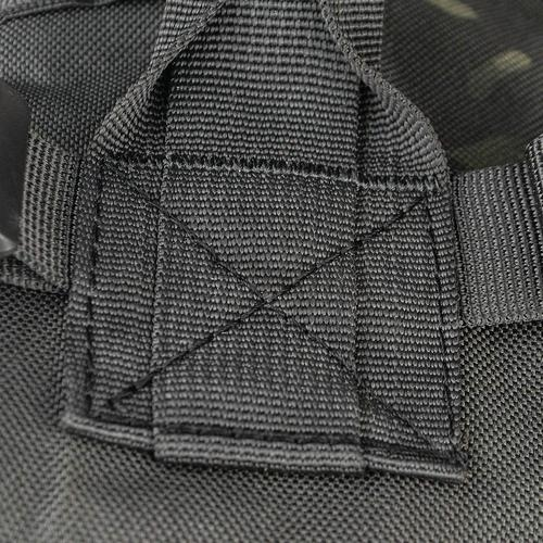 Tactical Backpack strong stitching