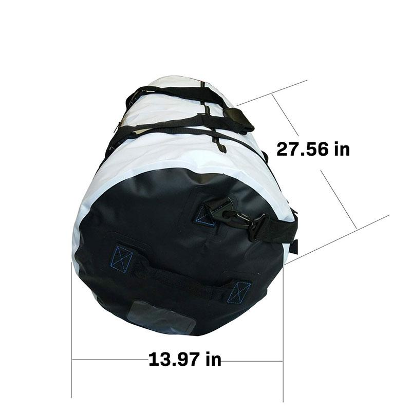 70L Waterproof Duffel Bag-Waterproof Bags-Nifty Drifter