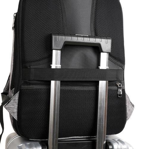 Anti Theft Laptop Backpack-Backpack-Nifty Drifter-