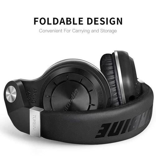 Bluetooth Over Ear Headphones With Mic-Headphones-Nifty Drifter-