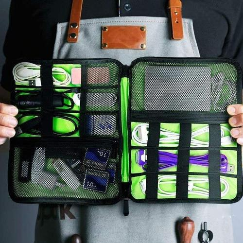 Electronic & Cable Organizer Bag
