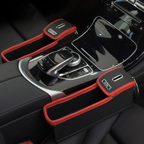 Universal Front Seat Car Organizer Caddy
