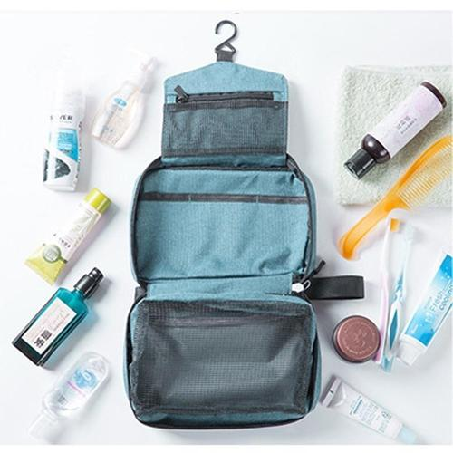 Hanging Toiletry Bag Travel Organizer