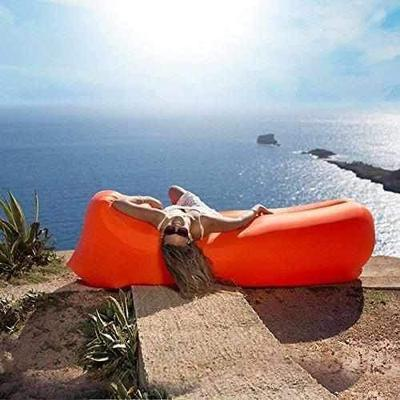 Inflatable Lazy Bag-Outdoors-Nifty Drifter