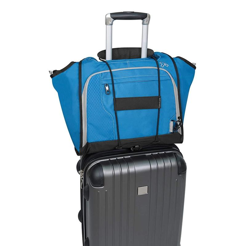 Luggage Bungee-luggage bungee-Nifty Drifter