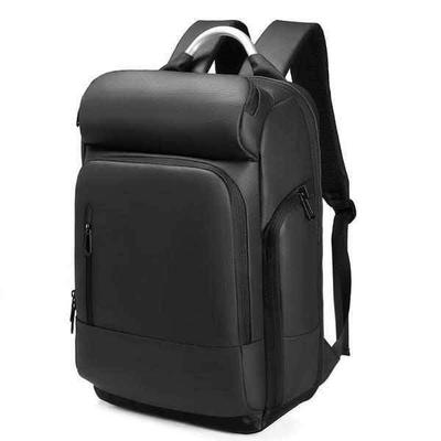 Nomad's Little Brother Work Backpack-Backpack-Nifty Drifter