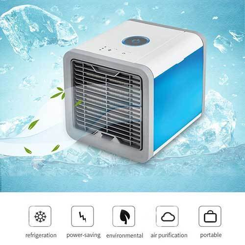 Portable Air Conditioner - Evaporative Cooler-Air Cooler-Nifty Drifter