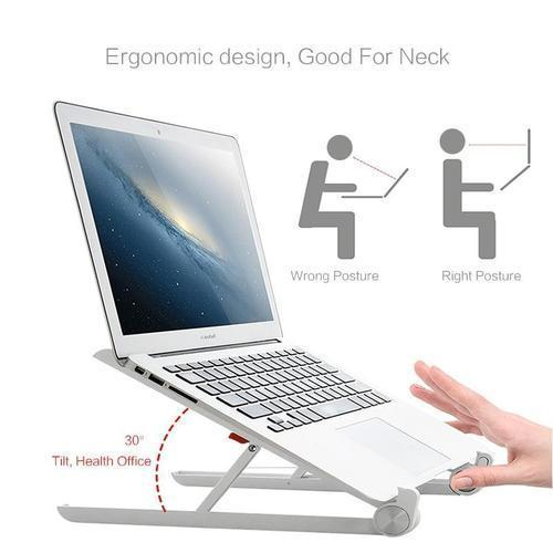 Portable Laptop Stand-Laptop Stand-Nifty Drifter