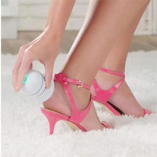 Rechargeable Electric Callus Remover-Foot Care Tool-Nifty Drifter