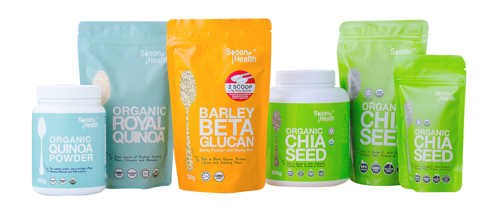 Sports Endurance and Recovery with the help of superfoods