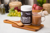 Rise and Shine Chocolate Maca Smoothies