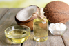 5 Best Uses of Coconut Oil For Hair