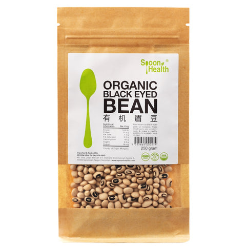organic black eyed peas, blacked eyed bean, cowpea malaysia