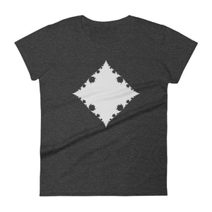 Inverse 5brot - Women's short sleeve T-shirt