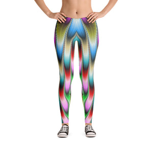 11 Dimensions - Leggings