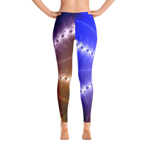 Edge of Infinity - Leggings 4