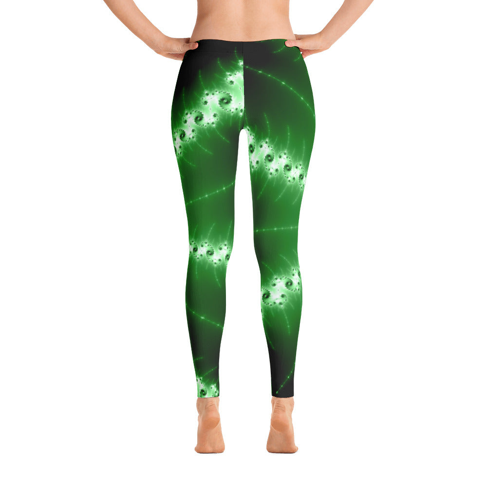 Edge of Infinity - Leggings 5