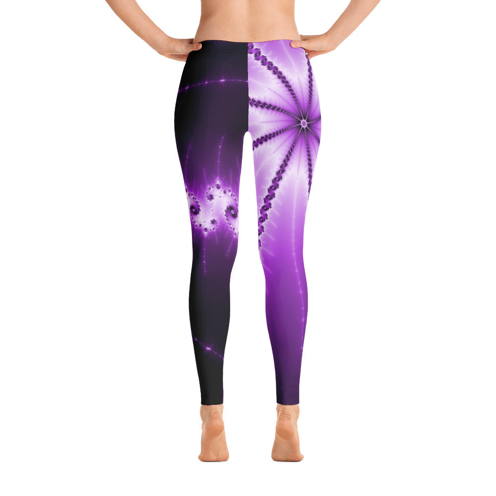 Edge of Infinity - Leggings 11
