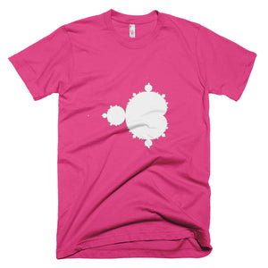 The Mandelbrot Set - Men's T-Shirt