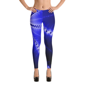 Edge of Infinity - Leggings 8