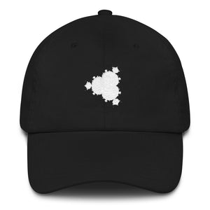 4th Power Mandelbrot - Hat