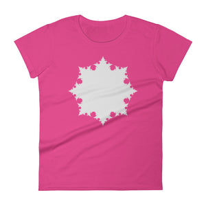 Inverse 9brot - Women's short sleeve T-shirt
