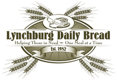 Lynchburg Daily Bread Logo