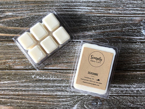 Seashore Soy Wax Melt