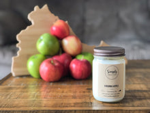 Virginia Apple Soy Candle