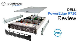 Dell PowerEdge R720 Review