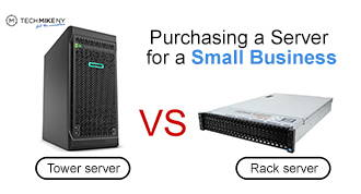 Purchasing a Server for a Small Business
