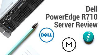 Dell PowerEdge R710 Server Review