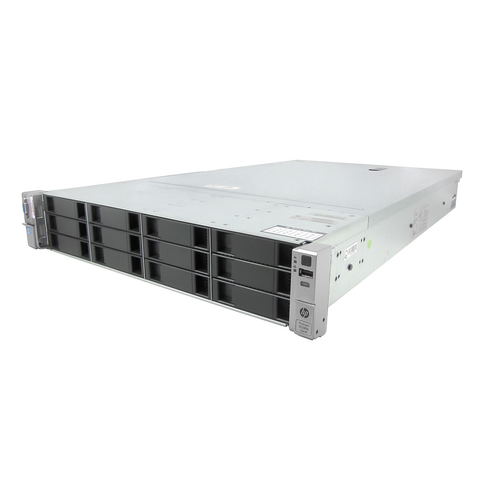 HP proliant dl380p g8 server with warranty