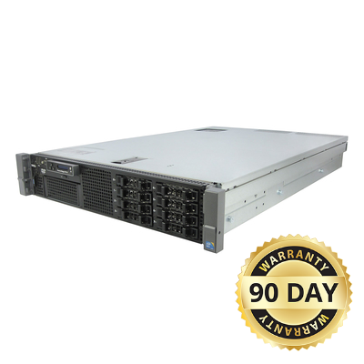 dell poweredge r710 server with warranty