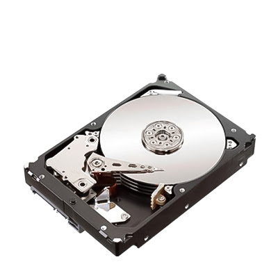 hard drive with warranty
