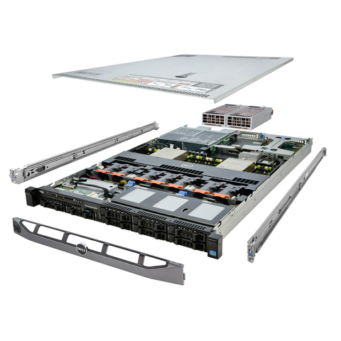dell poweredge r620 server with warranty